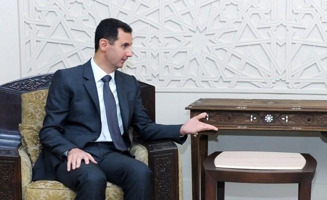 Изпробва ли Асад реакцията на Обама?