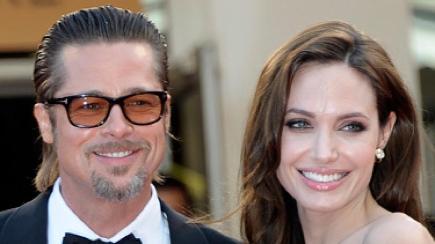 Обвиниха Джоли и Пит в увреждане на околната среда