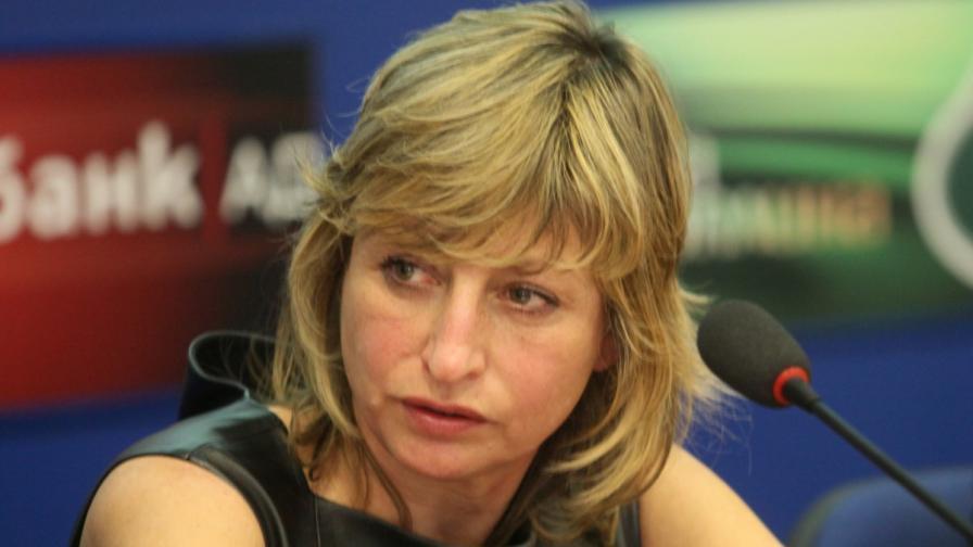 Мира Радева: Ние сме големи грешници към децата си