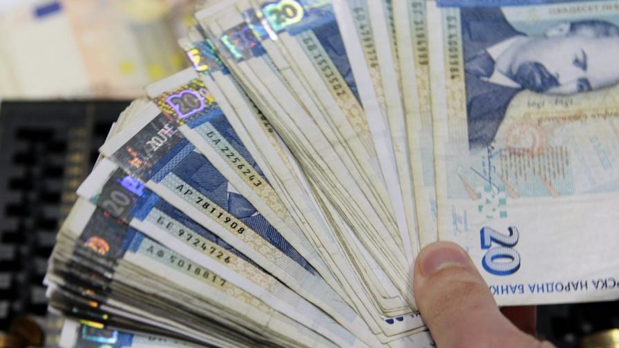 Арестуваните данъчни вземали между 500 и 5000 лева като подкуп