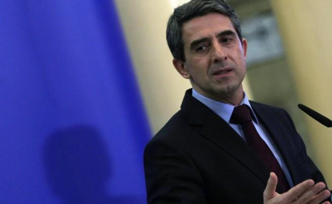 Плевнелиев в САЩ: В дългосочен план България постигна голям напредък