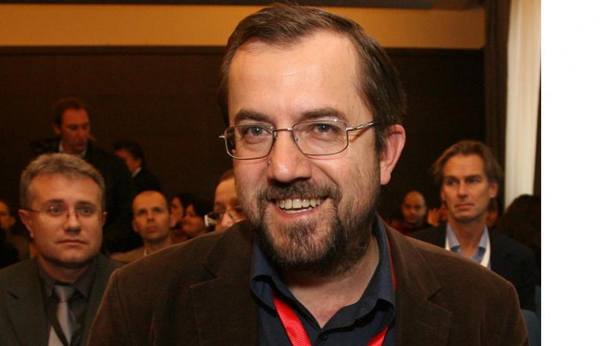 Огнян Злагев оглави Представителството на ЕК в България