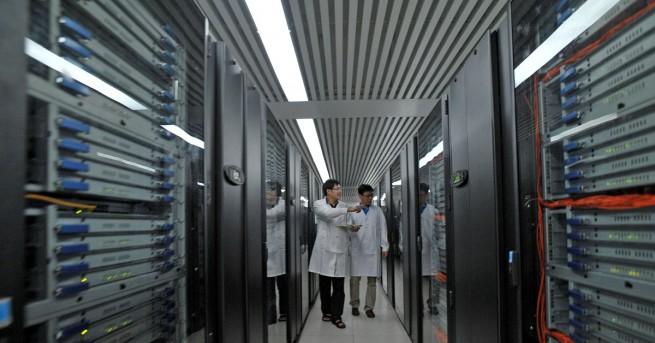 Технологии Хакери превзеха няколко суперкомпютъра в Европа Смята се, че