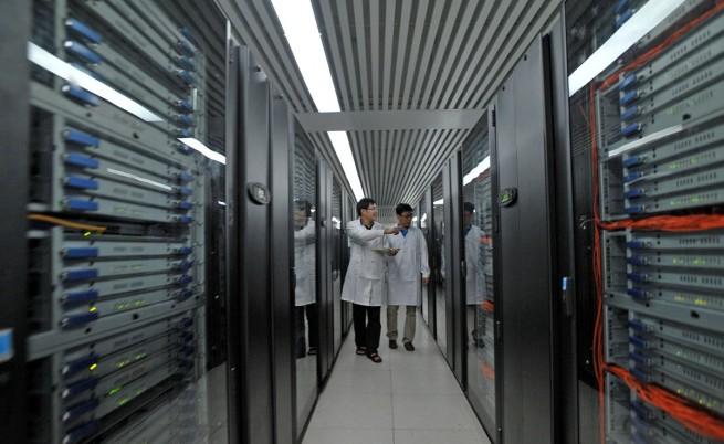 Хакери превзеха няколко суперкомпютъра в Европа