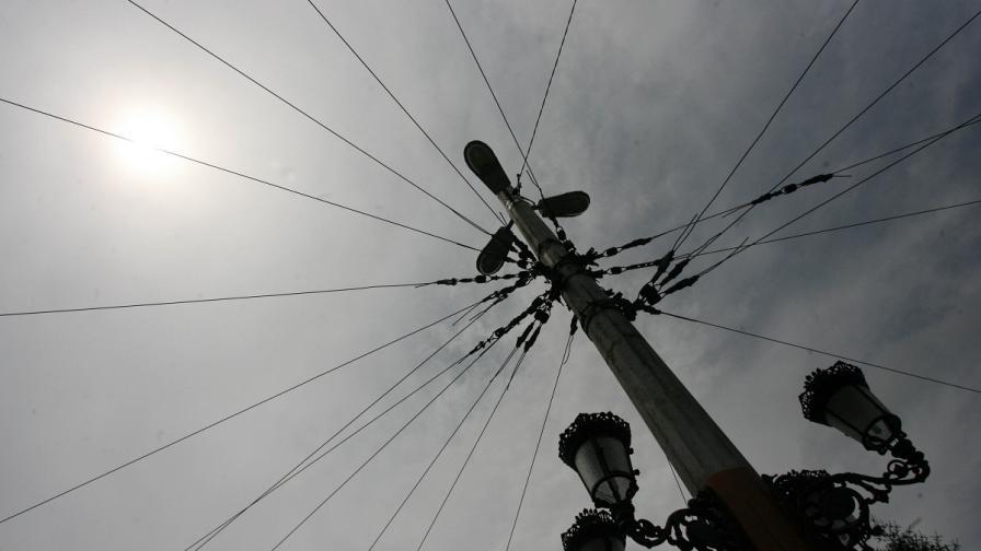 Рекордно ниско потребление на ток на Великден
