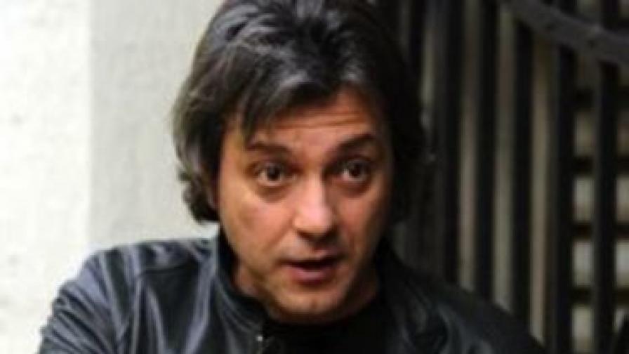 Петър Попйорданов (1964-2013)