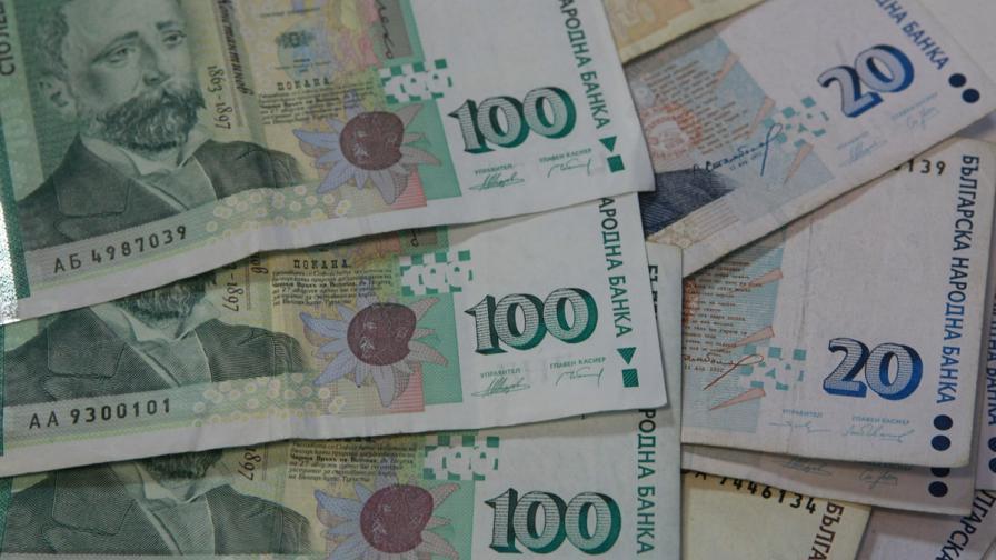 Сивата икономика - 30% от БВП на България