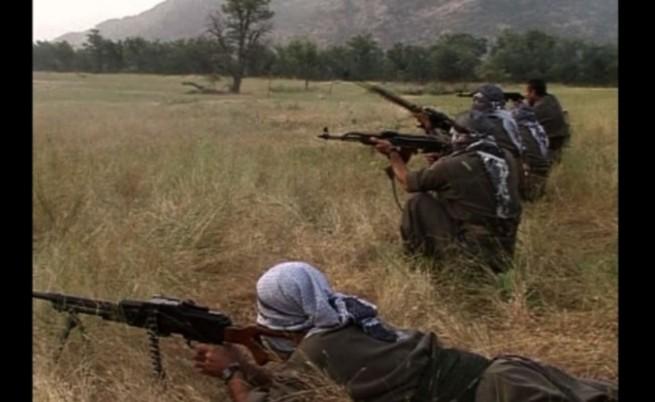 Ирак отказва убежище на бойците на ПКК от Турция