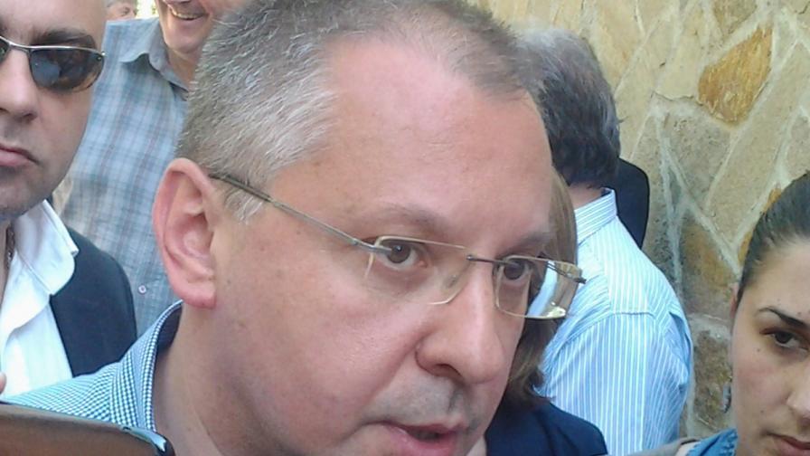 ГЕРБ внесе в прокуратурата сигнал срещу Станишев