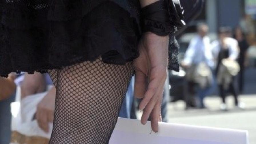 Германски проститутки ще плащат патентен данък
