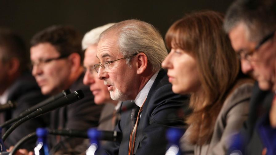 Лютви Местан: Правителството трябва да е отворено и към непарламентарни партии