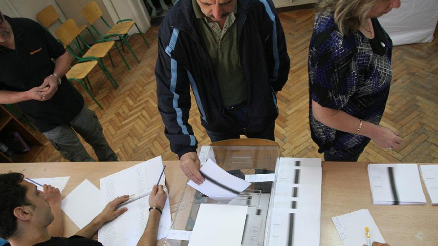 Отзиви в турските медии за изборите у нас