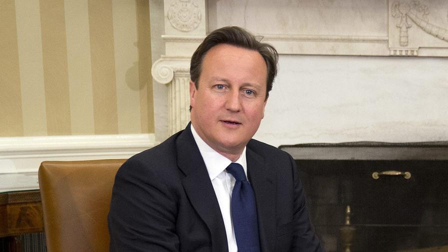 Великобритания: Консерваторите вкарват референдума за ЕС в закон