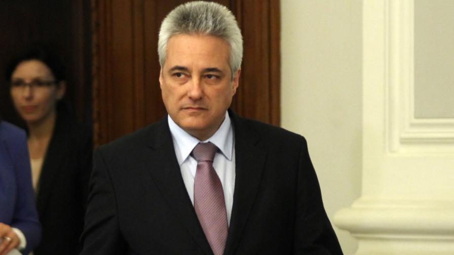 М. Райков: Има недопустимо изтичане на информация