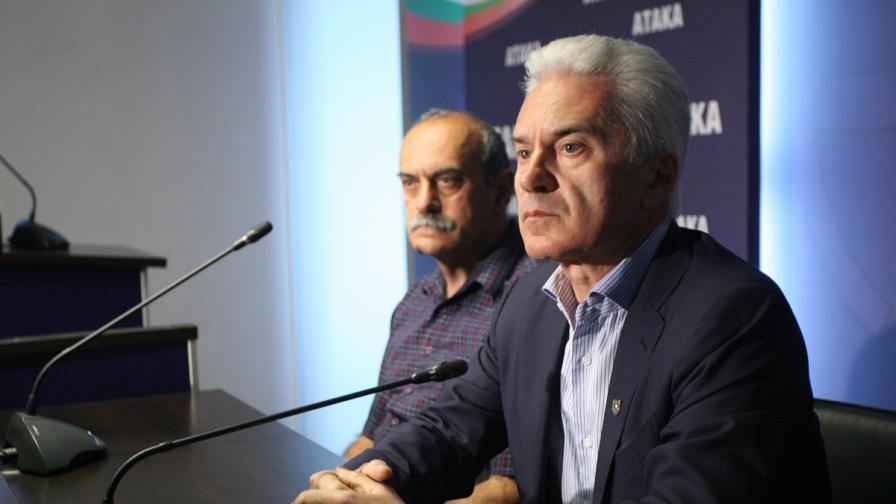 """""""Атака"""": Разговорите за съставяне на кабинет да се водят пред медиите"""