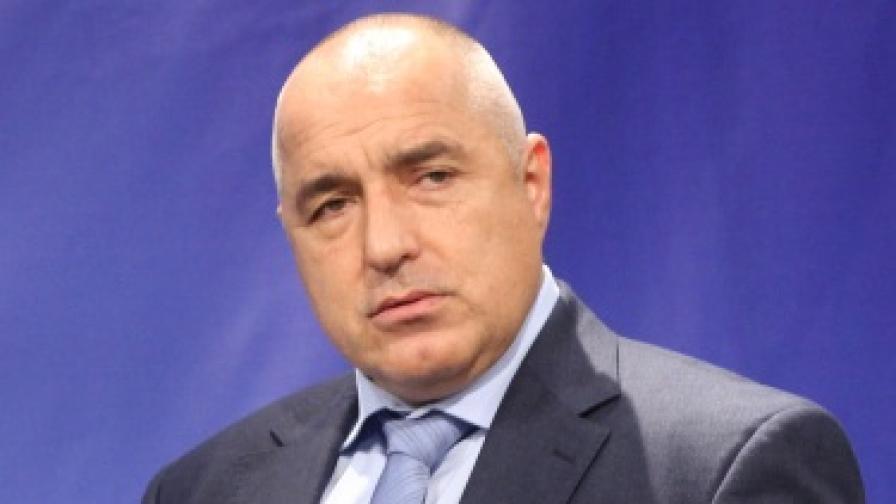 Борисов: Да сложим край на компроматните похвати