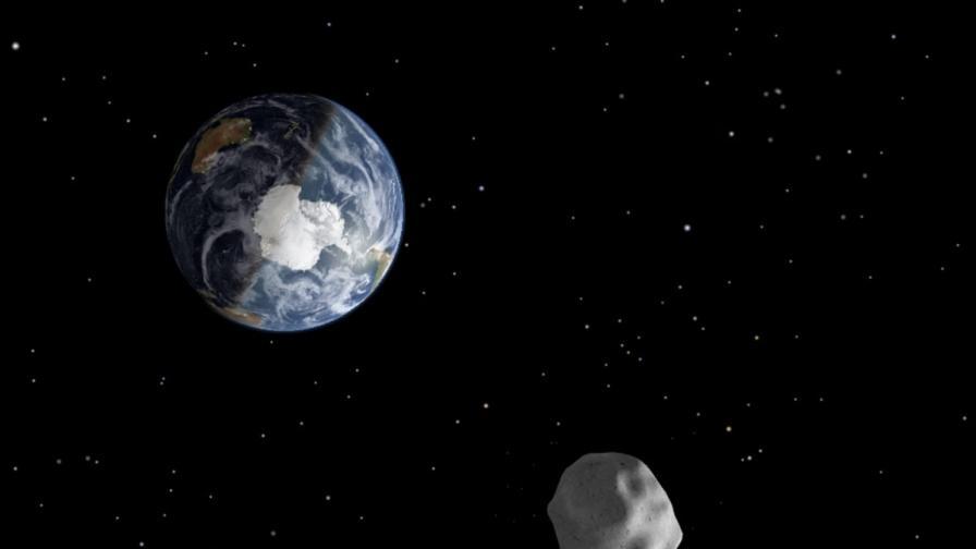2,7-километров астероид ще прелети край Земята