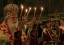 Църквата за Истанбулската конвенция: Слава на Бога!