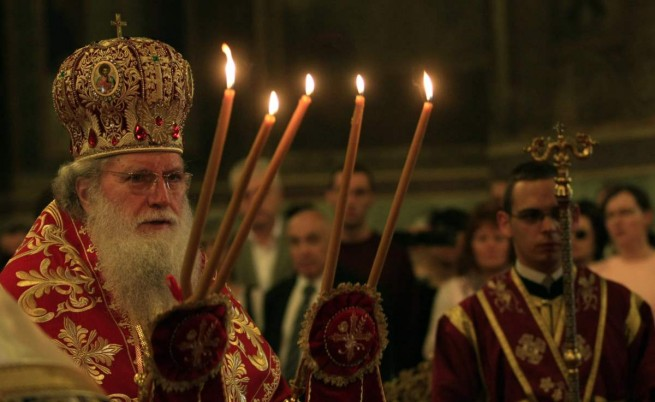 Църквата за решението на КС за Истанбулската конвенция: Слава на Бога!
