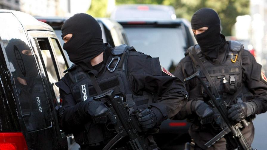 Сърбия: Намериха бомба на 200 м от дома на президента