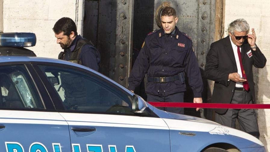 Италианка се самоуби, като се затвори в хладилник