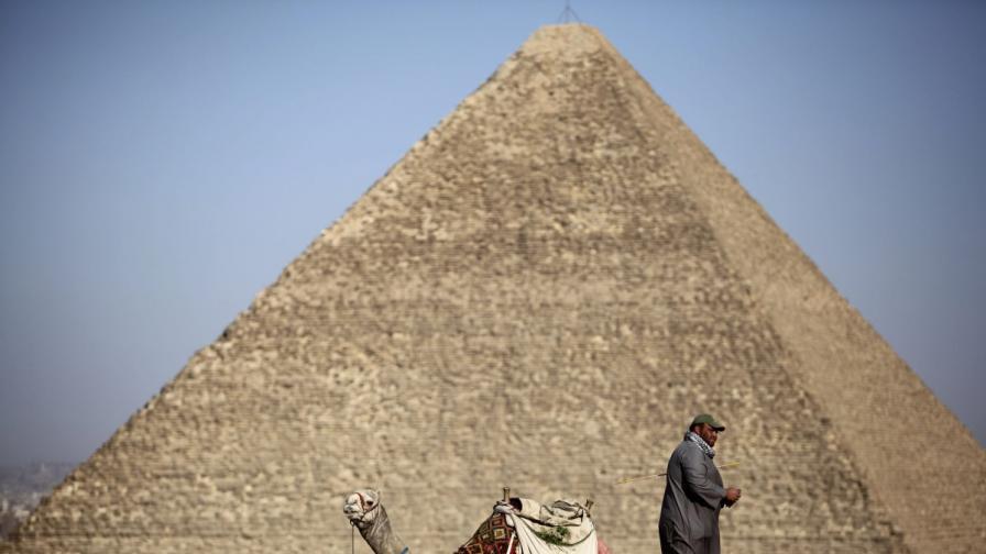 Откриха кога е бил любовният сезон на древните египтяни