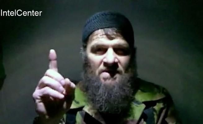 Убиха военен началник, дясната ръка на Доку Умаров