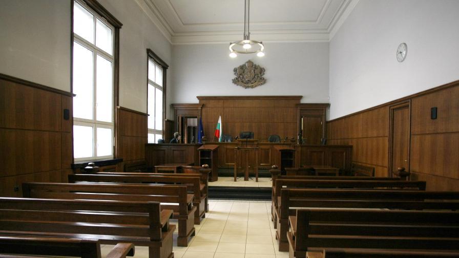 Делото за клевета срещу Цветанов ще продължи в София