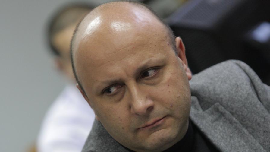 Станимир Флоров ще оглави ДАИ