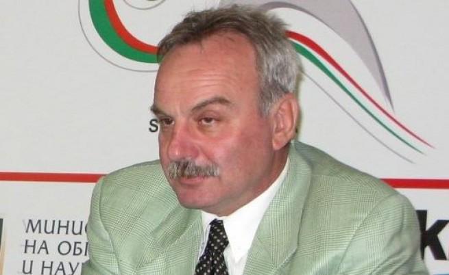 Радослав Янкулов е новият шеф на БНР