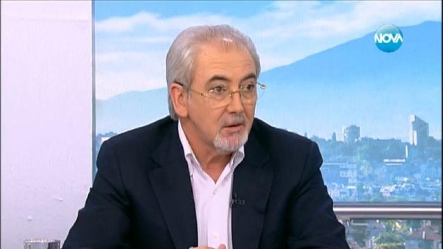 Лютви Местан: Не се свеня от думата коалиция