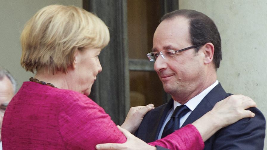 """Париж и Берлин искат председател на Еврогрупата """"на пълно работно време"""""""