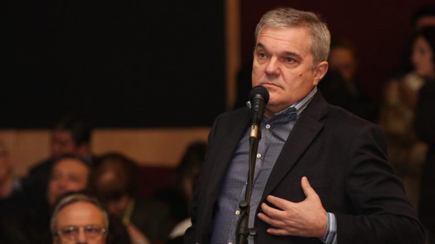 Съдии и експерти недоволни от Закона за ДАНС