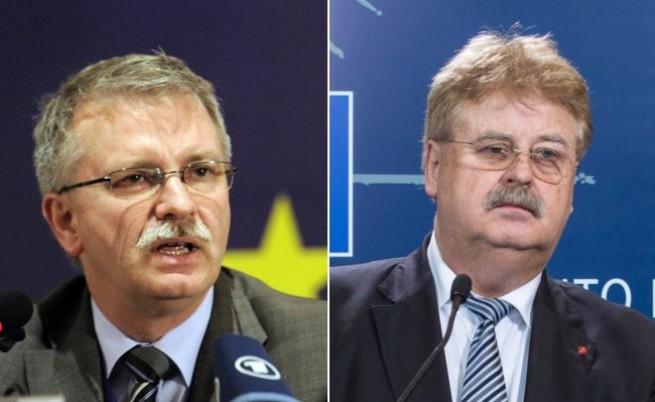 Евродепутати критикуват Вигенин