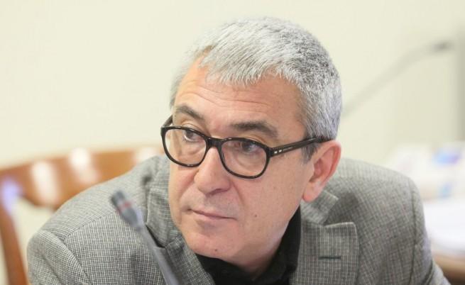 Лазар Груев: У нас се прекалява със СРС