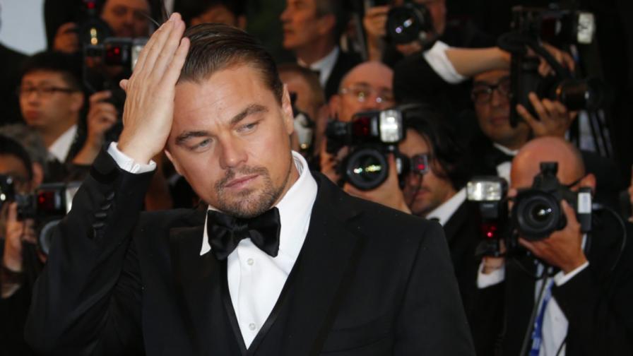 Ди Каприо и Фърт ще си партнират във филм на Матю Вон