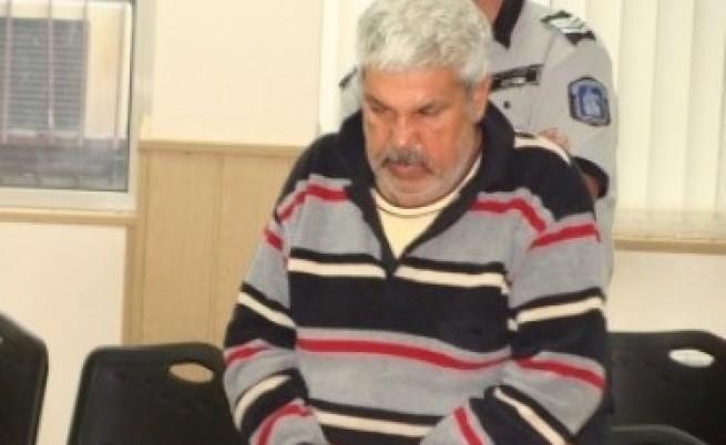 ВКС постанови 15 г. затвор за убиеца от Катуница