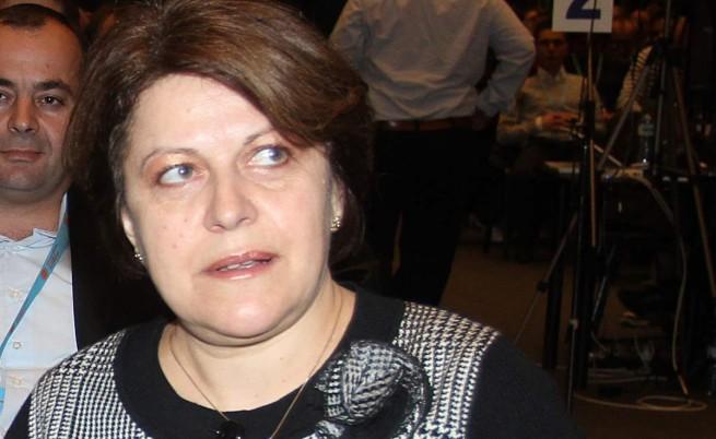 Дончева: КТБ слага министрите