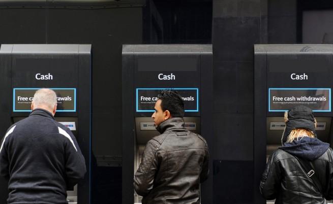 В Дижон започна процес срещу българи, ограбвали банкомати