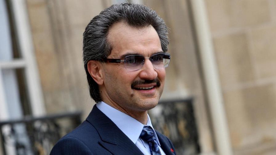 """Саудитски принц съди """"Форбс"""", подценили богатството му"""