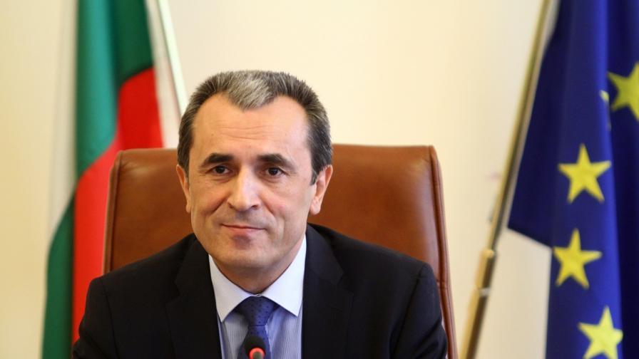 Орешарски: Конфронтацията е най-лошият спътник