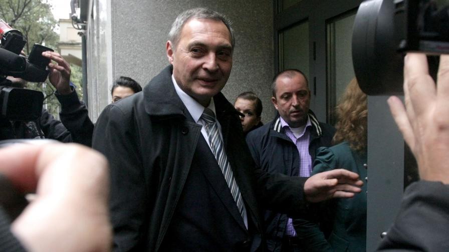 Евгени Диков: Цветанов не може да бъде задържан