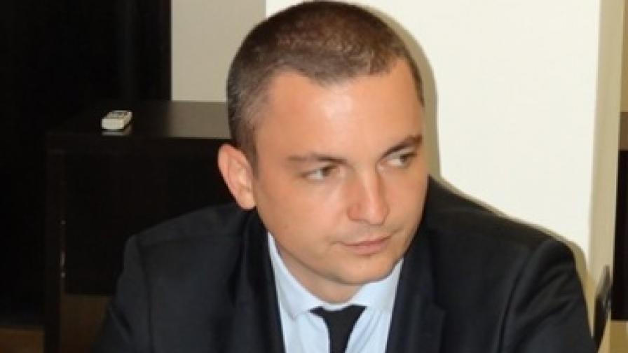 Кандидатът за кмет на Варна Портних със собственост за 2 млн. лв.