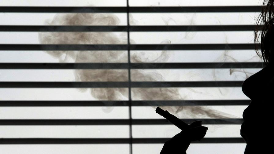 """""""Ноема"""": 44% не подкрепят пълната забрана за пушене"""