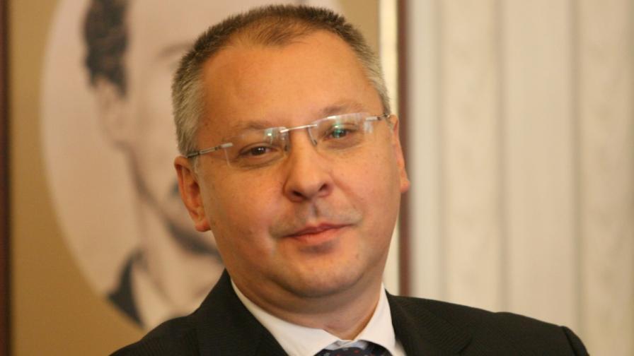 Станишев: Прокуратурата ме изненада за Банкя