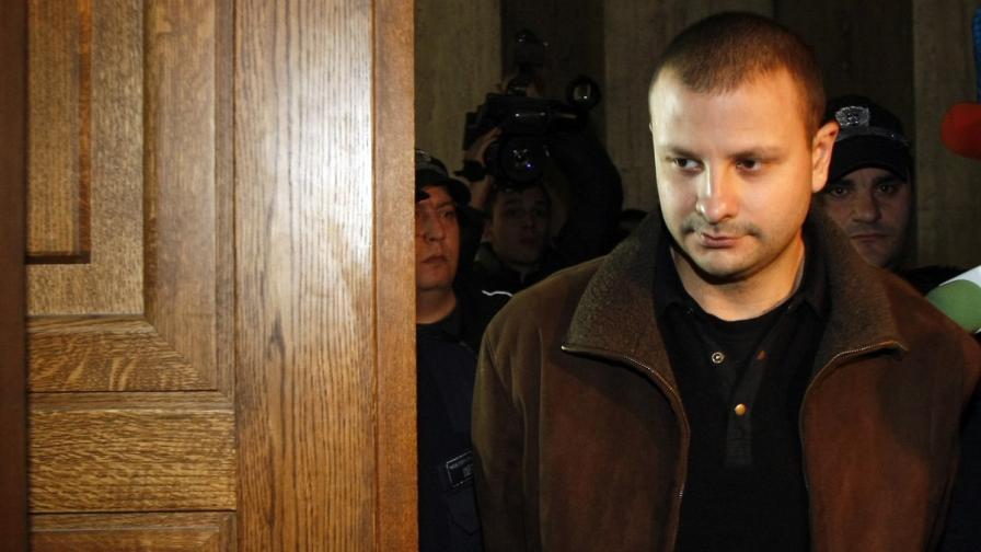 25 г. затвор за Марио Любенов за убийството на Мирослава
