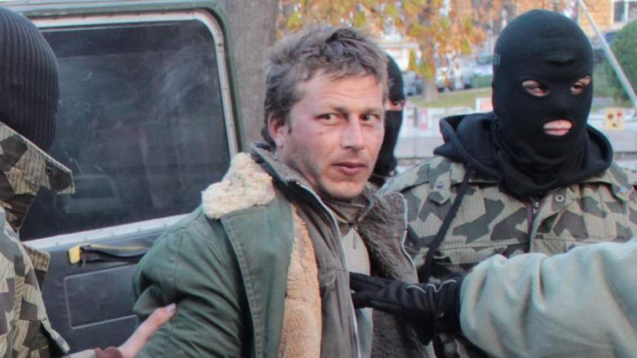 14 години затвор за Гюнай Хасанов, изнасилил 74-годишна