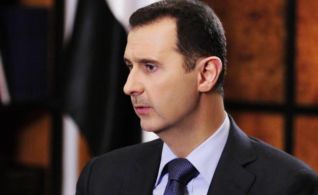 САЩ потвърдиха: Асад е използвал химическо оръжие