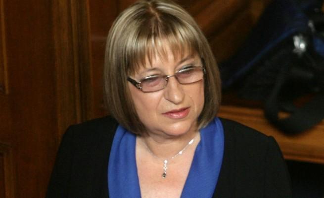 ГЕРБ иска оставка най-късно на 17 юни