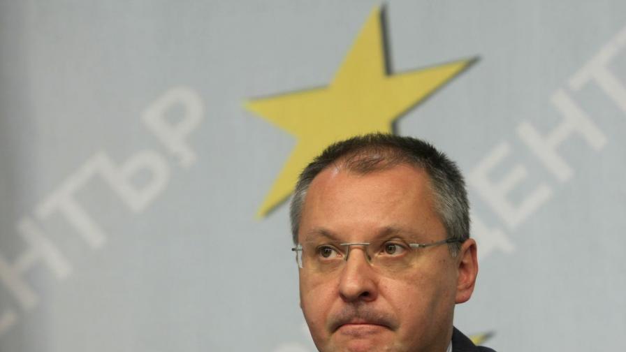 Станишев: Безотговорно е да подаваме оставки